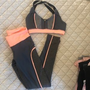 Maaji Workout Outfit Small